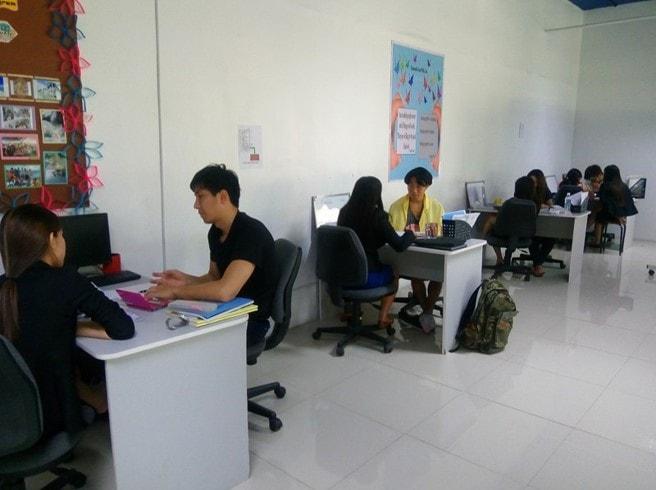 ENGLISH CLASS 2-min