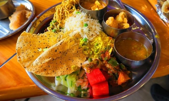 インド食事-min